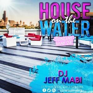 Jeff Mabi HOTW 05.24.15