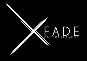 X-Fade Entertainment logo
